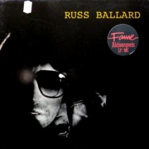 Russ Ballard - Russ Ballard