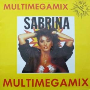 Sabrina - Multimegamix