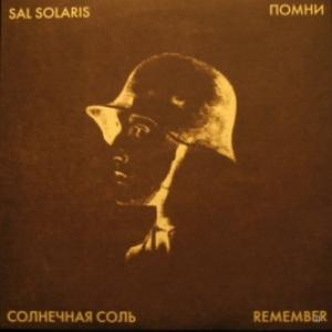 Sal Solaris - Remember