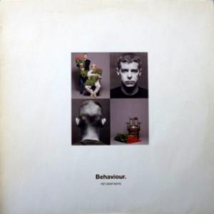 Pet Shop Boys - Behaviour (CZE)