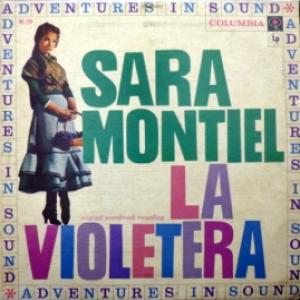 Sara Montiel - La Violetera