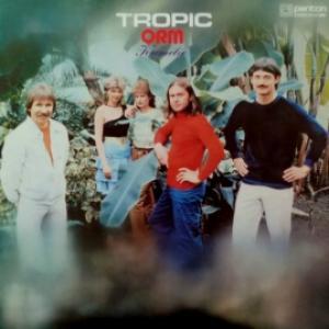ORM / Kamelie - Tropic