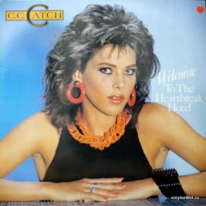C.C.Catch - Welcome To The Heartbreak Hotel