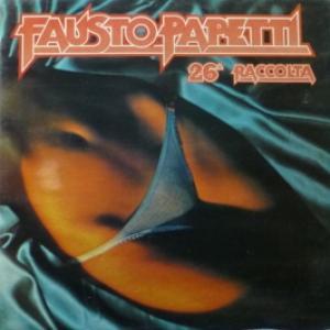 Fausto Papetti - 26a Raccolta