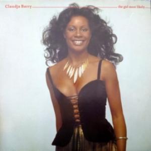 Claudja Barry (ex-Boney M) - The Girl Most Likely