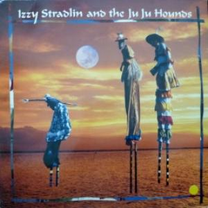 Izzy Stradlin And The Ju Ju Hounds (ex-Guns N' Roses) - Izzy Stradlin And The Ju Ju Hounds