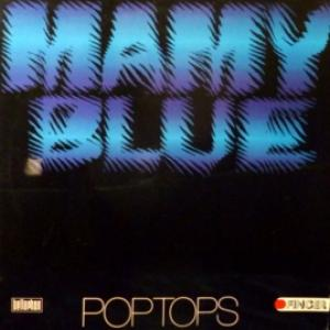 Pop Tops, The - Mamy Blue