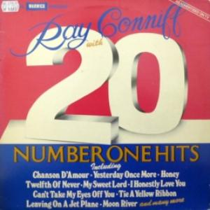 Ray Conniff - 20 Number One Hits