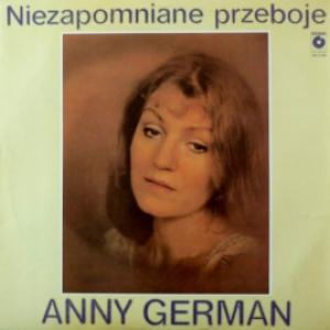 Anna German (Анна Герман) - Niezapomniane Przeboje Anny German