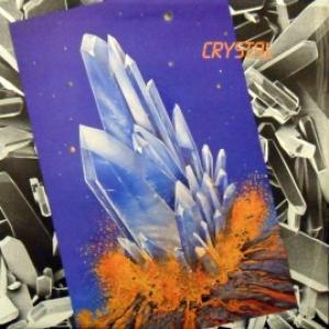 Barbara Schmutz - Crystal