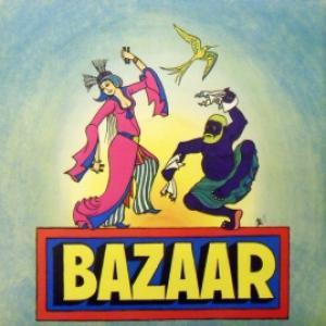 Bazaar - Bazaar - Live