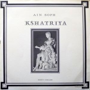 Ain Soph - Kshatriya