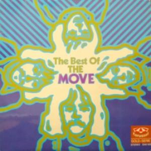 Move (Pre-Electric Light Orchestra) - The Best Of The Move
