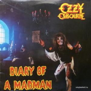 Ozzy Osbourne - Diary Of A Madman
