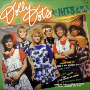 Dolly Dots - The Hits Album