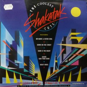Shakatak - The Coolest Shakatak Cuts