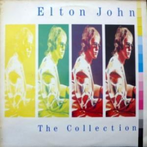 Elton John - The Collection