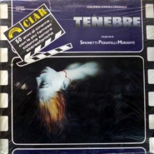 Goblin - Tenebre - Original Soundtrack Recording