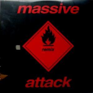 Massive Attack - Remix Volume 1 feat. UNKLE, Primal Scream, A Perfect Circle...
