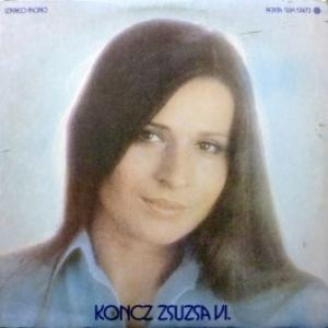 Zsuzsa Koncz - VI - Gyerekjátékok