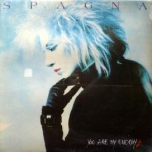 Spagna - You Are My Energy
