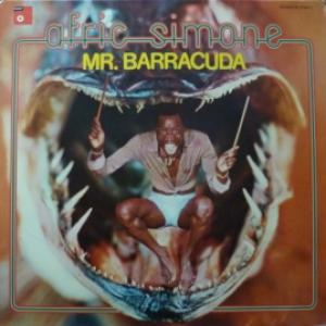 Afric Simone - Mr. Barracuda