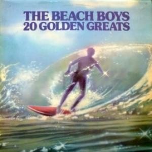 Beach Boys,The - 20 Golden Greats
