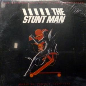 Dominic Frontiere - The Stunt Man (Трюкач) (The Original Motion Picture Soundtrack)