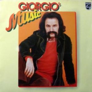 Giorgio Moroder - Giorgio's Music