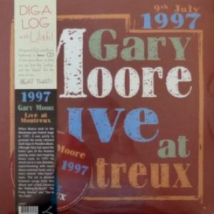 Gary Moore - Live At Montreux 1997