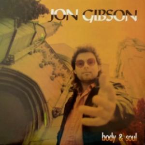 Jon Gibson - Body & Soul