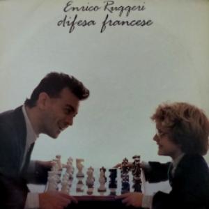 Enrico Ruggeri - Difesa Francese