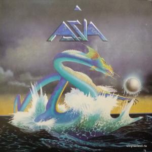 Asia - Asia (sealed)