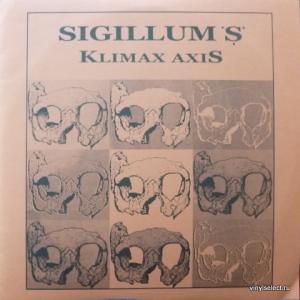 Sigillum S - Klimax Axis