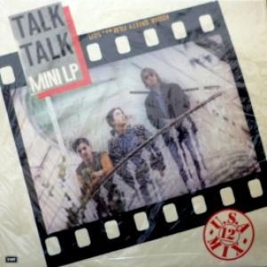 Talk Talk - Talk Talk Mini LP