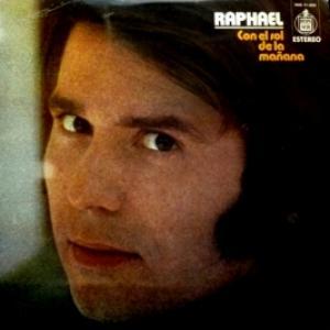 Raphael - Con El Sol De La Mañana