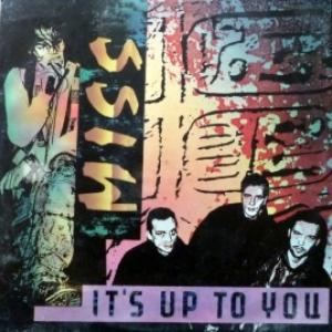 Miss (ex-Альянс) - It`s Up To You