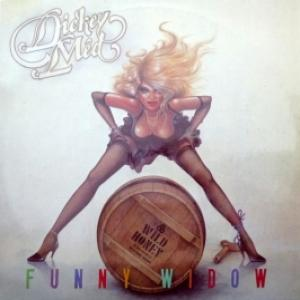 Dickey Med (Дикий Мед) - Funny Widow