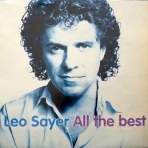 Leo Sayer - All The Best