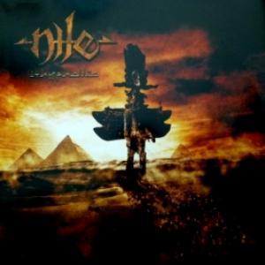 Nile - Ithyphallic (Bronze Sand Colour Vinyl)