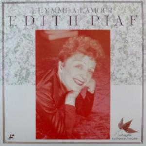 Edith Piaf - L'Hymne A L'Amour