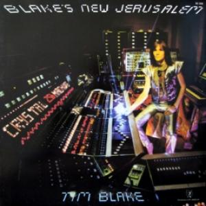 Tim Blake - Blake's New Jerusalem