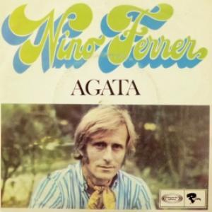 Nino Ferrer - Agata