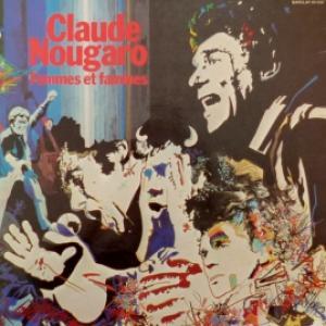 Claude Nougaro - Femmes Et Famines