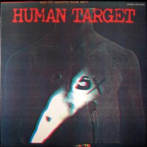 5X - Human Target