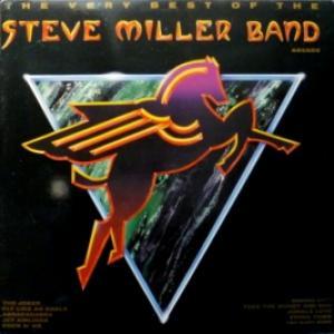 Steve Miller Band, The - The Very Best Of The Steve Miller Band