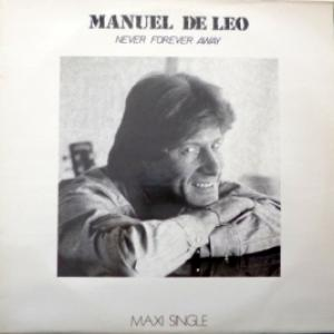 Manuel De Leo - Never Forever Away