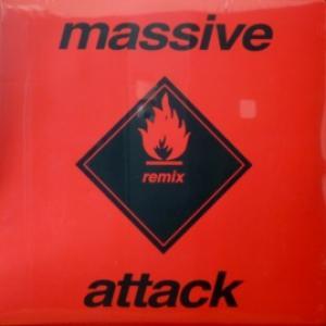 Massive Attack - Remix Volume 2 feat. Garbage, Madonna, Peter Gabriel, U2...