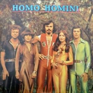Homo Homini - Homo Homini 4