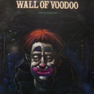 Wall of Voodoo - Seven Days In Sammystown